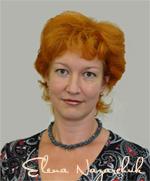 Елена Назарчук