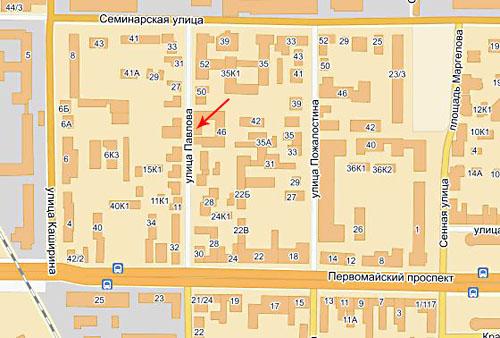 магазин бисера и фурнитуры в Рязани