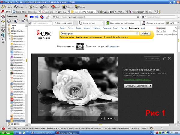 МК: работа с фото в программе Paint.NET. версия 3. 5. 10.