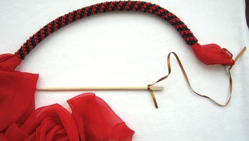 одежка для шарфа