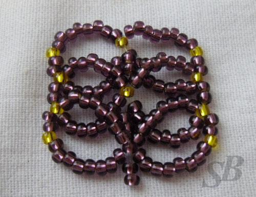 scheme bracelet