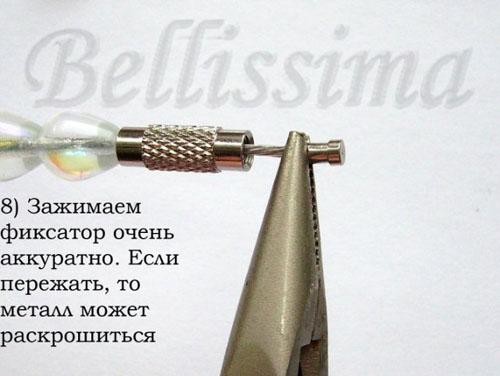 обруч для создания украшений